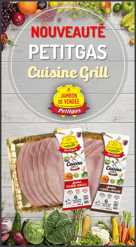 Gamme Cuisine Grill