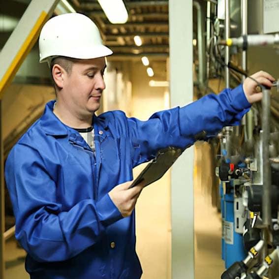 Technicien/technicienne Approvisionnement Magasin Maintenance (H/F)  – CDI